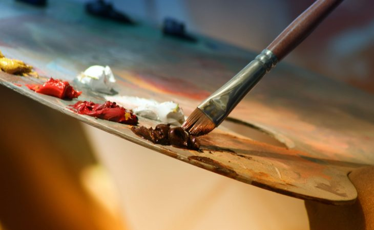 Best Painting Online Course